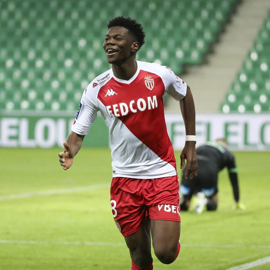 Juventus plan a January move for Tchouameni, Chelsea also heavily interested