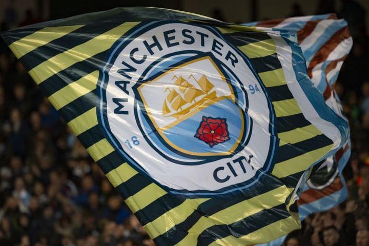 Manchester City Fan Group