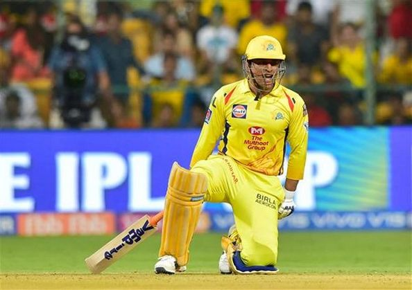 Whistle Podu. The one and only CSK fan group