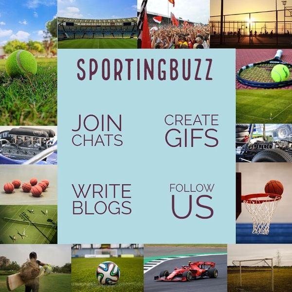 Sporting Buzz Admin Group